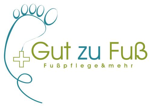 Fußpflege Logo Design Designenlassen De