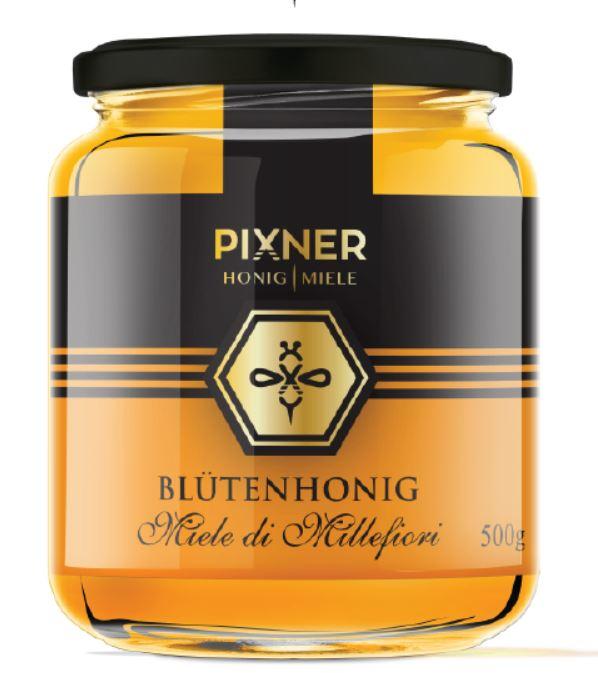 Etiketten für Honigglas gesucht
