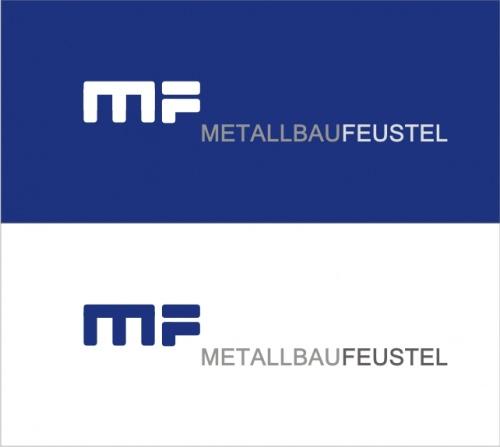 Logo für Metallbau-Unternehmen