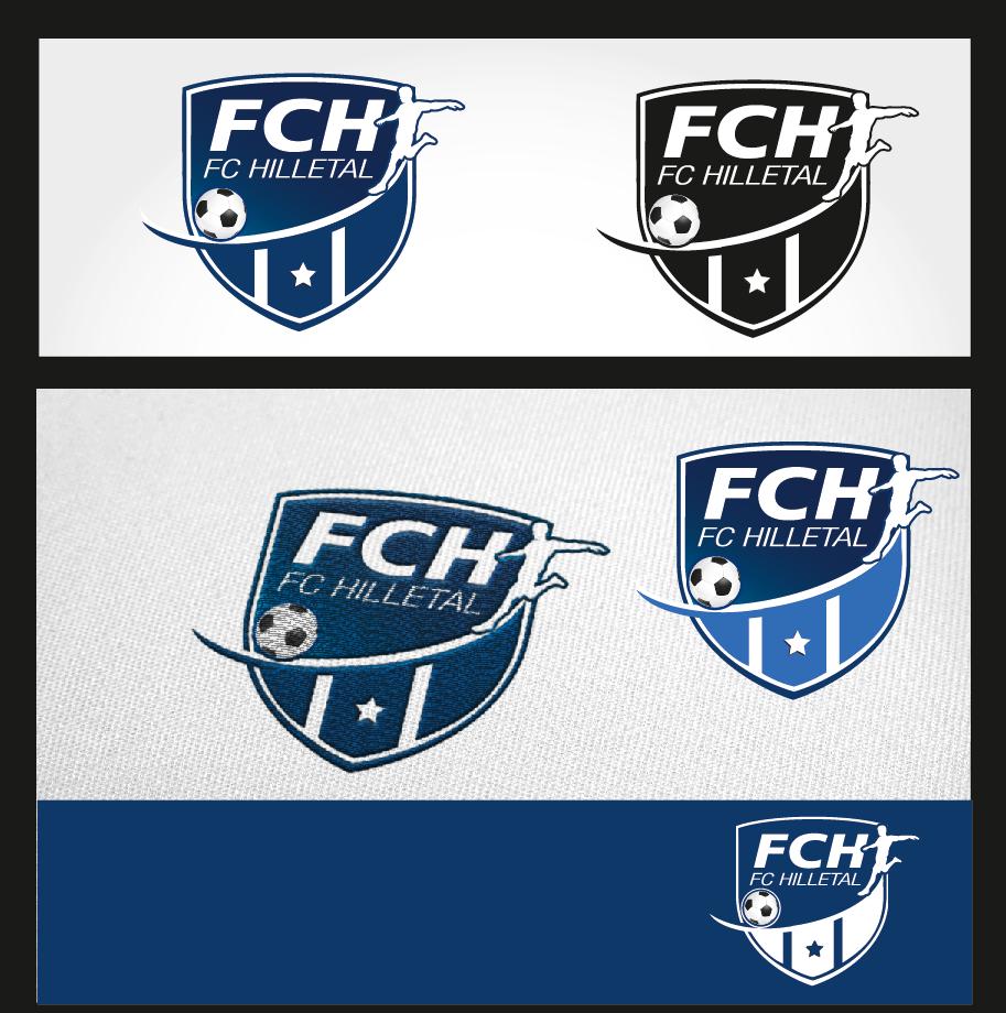 Fussball Vereins Logo Erstellen Logo Design Designenlassen De